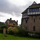Stoksay Manor