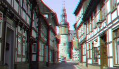 Stolberg/Harz ist ein kleines.....