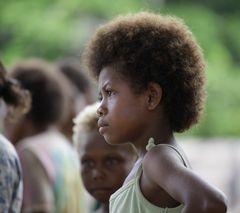 Stolze, junge Schönheit von Utopua