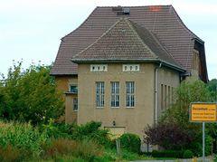 °°°Stolzenhain an der Röder - Schaltzentrale(bis 1994) - 2 km bis Sachsen °°°