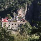 Stomio monastery