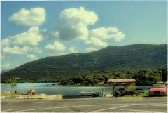 Ston - Croacia