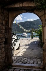 Ston - Dubrovnik
