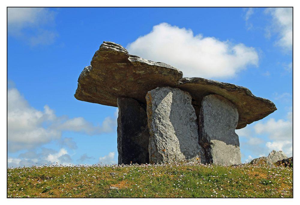 Stone Age Tomb