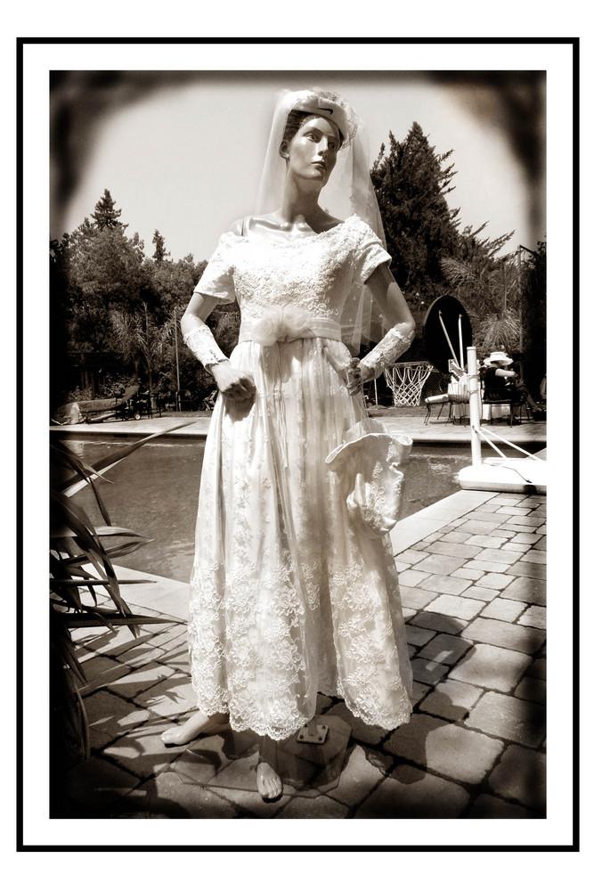 Stone Bride
