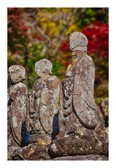 Stone Buddha 1