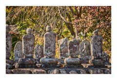 Stone Buddha 2