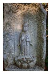 Stone Buddha 3