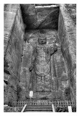 Stone Buddhist image-2