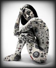 Stone + Joan Miró
