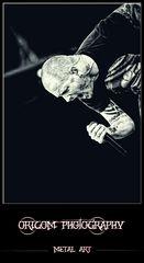 Stone Sour - Hellfest 2010