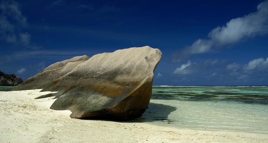 Stone wave