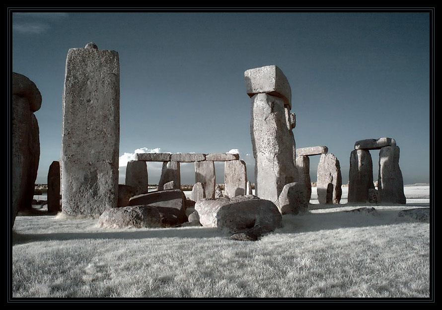 Stonehenge #5