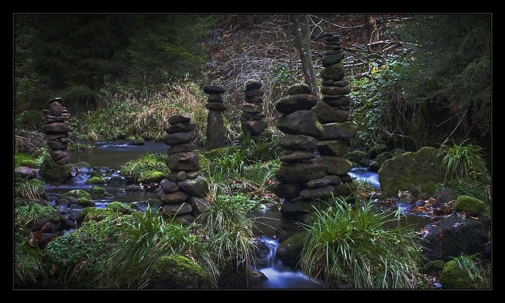 """"""" Stonehenge """" auf Schwäbisch 1"""