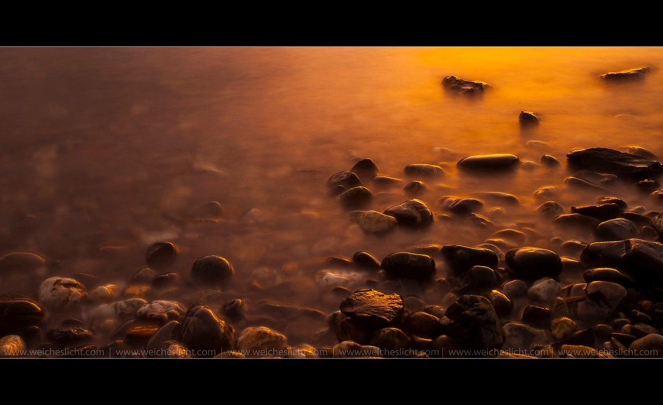 stones ....