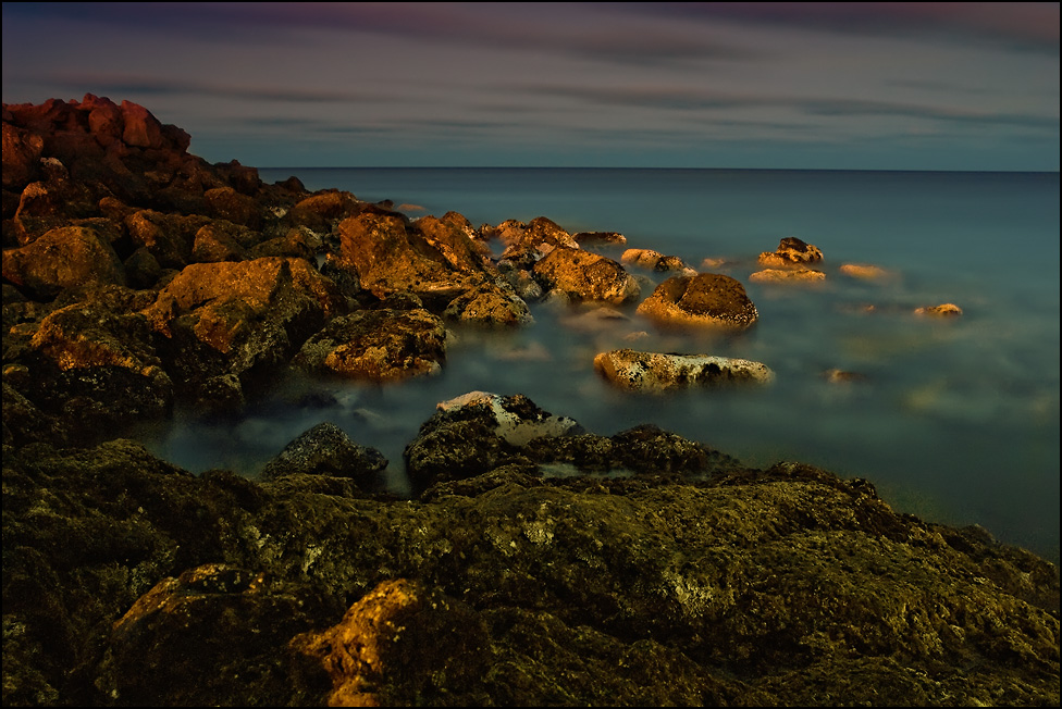 Stones @ Lanzarote