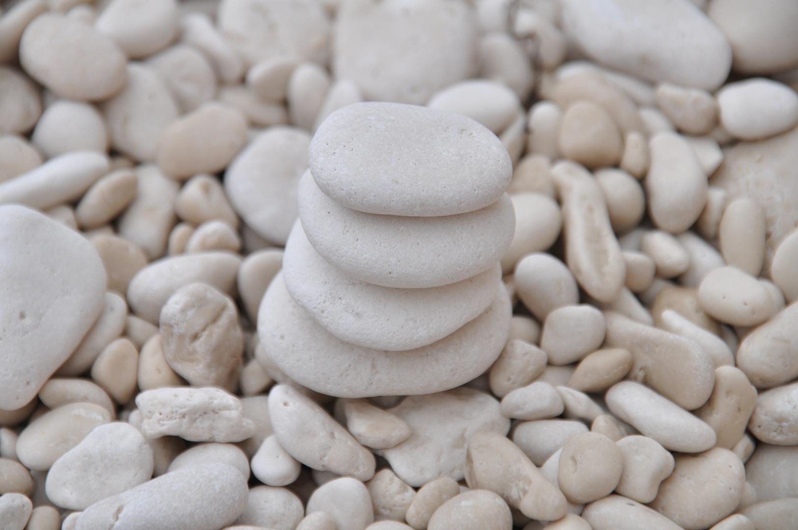 Stones of Greece
