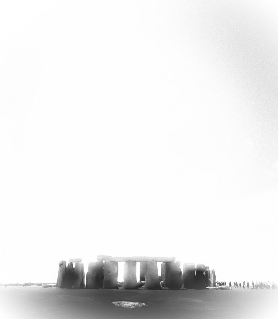 -=stones & sky=-