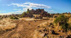 stoneway land