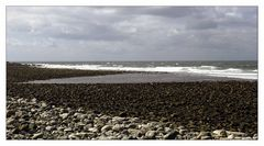 Stony Beach - Steiniger Strand