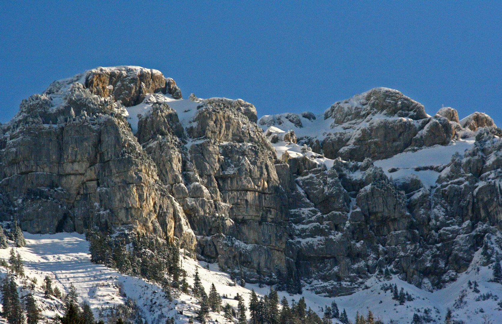 Stoos in der Schweiz