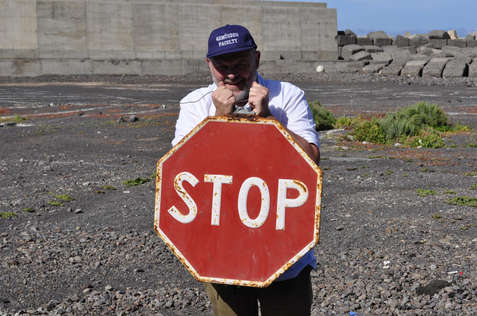 Stop Leicano - Du musst verlängern!