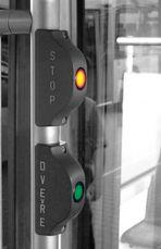 Stop (the) Door