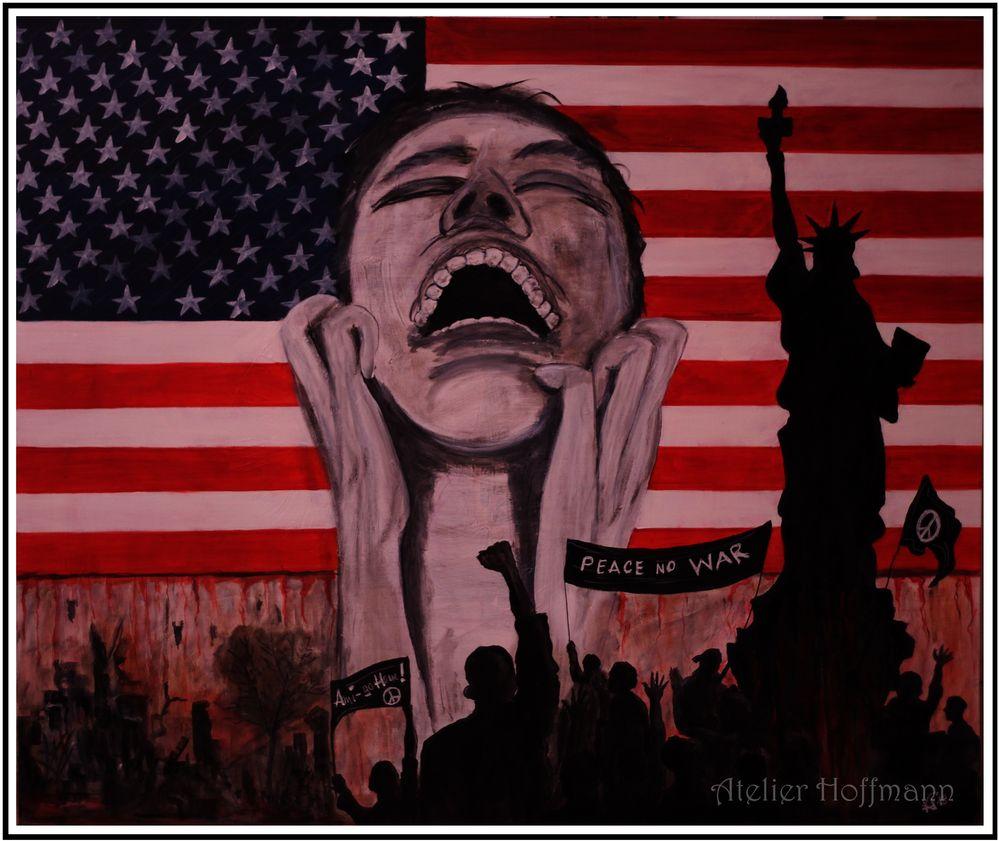 Stop the War !!!