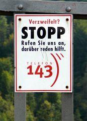 Stopp, ...