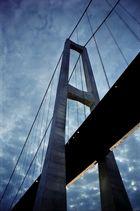 Storebaeltbrücke