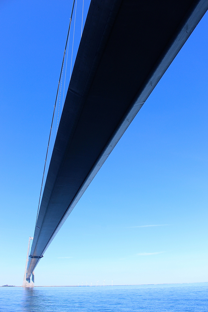 Storebelt Brücke 1