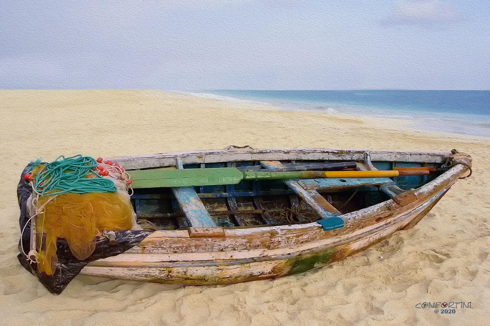 Storie di mare e pescatori