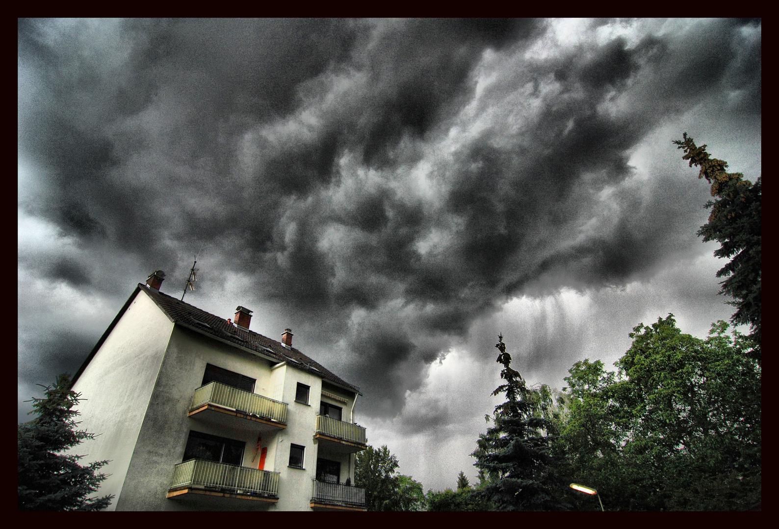 storm in eshersheim