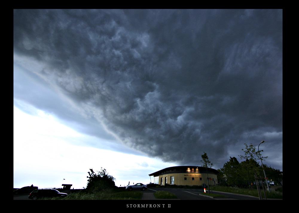 Stormfront II