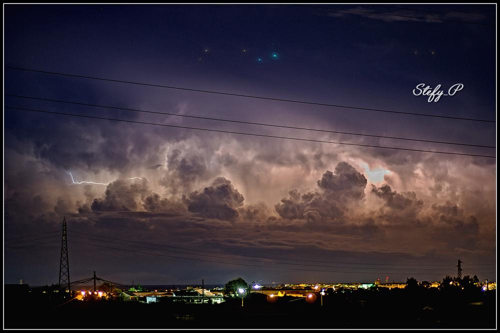 Storm/Tempesta