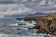 Stormy Achill