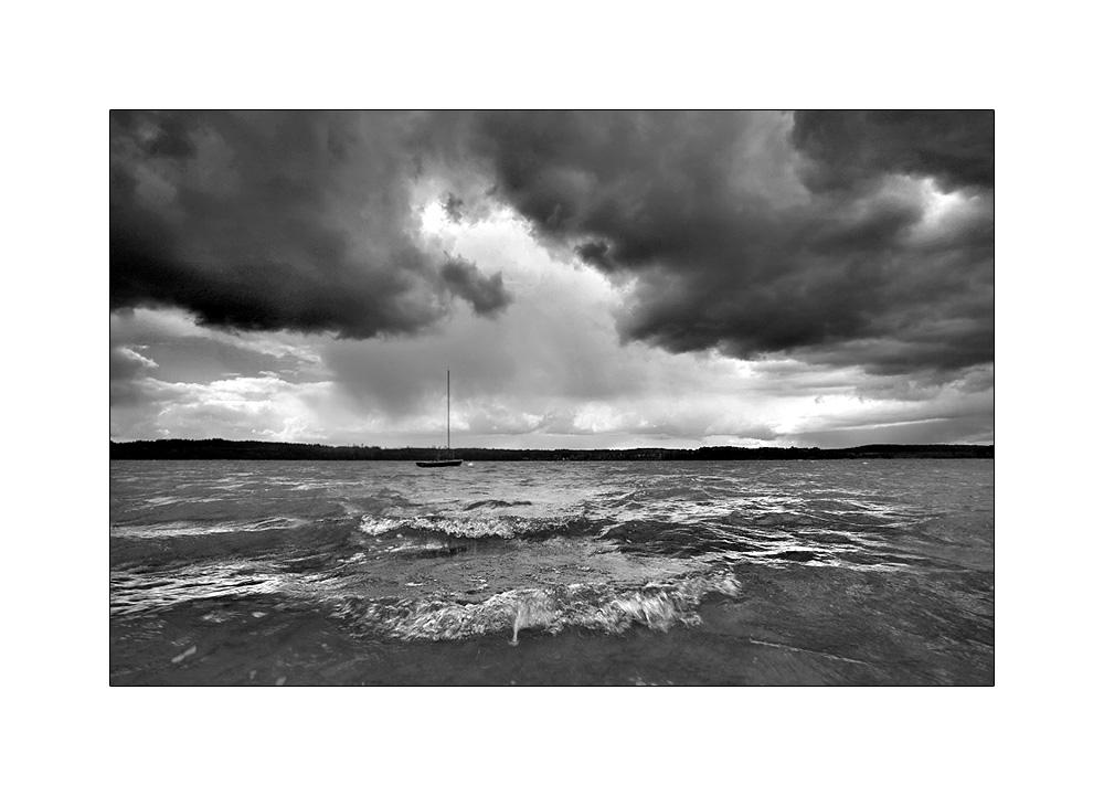 [ stormy days ]