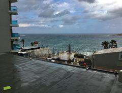 Stormy Weather . . .