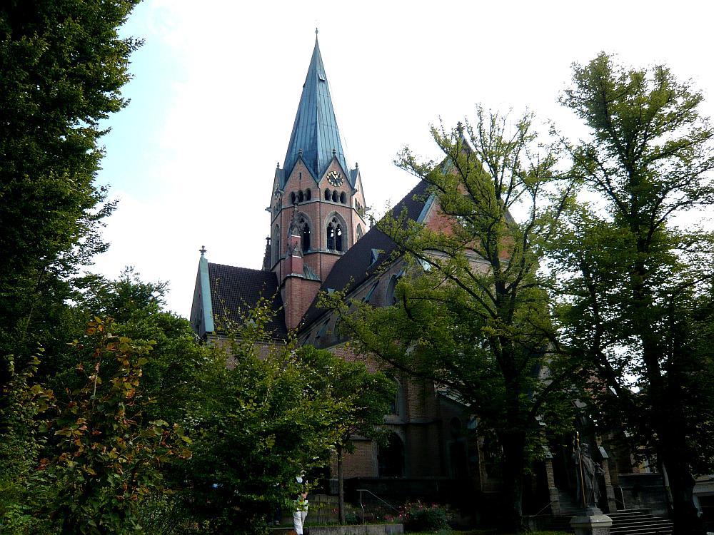 St.Ottilien
