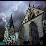 St.Paderborn Cathedral :2: