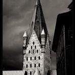 St.Paderborn Cathedral :3: