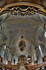 St.Pankratius / Möhnesee - Körbecke ...
