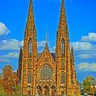 St.Paul in Strasbourg