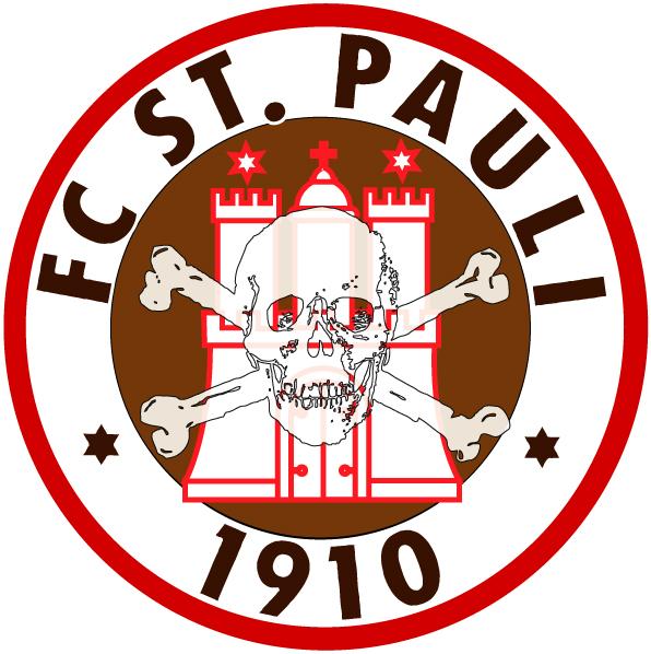 St Pauli Wappen