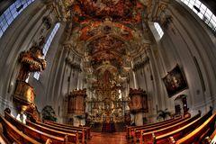 St.Paulin Trier .