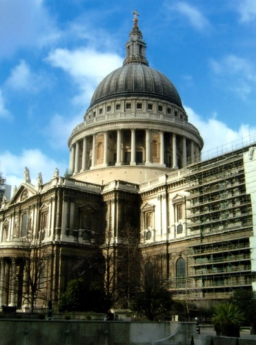 st.pauls cathedrale