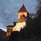 St.Peter in Dorf Tirol