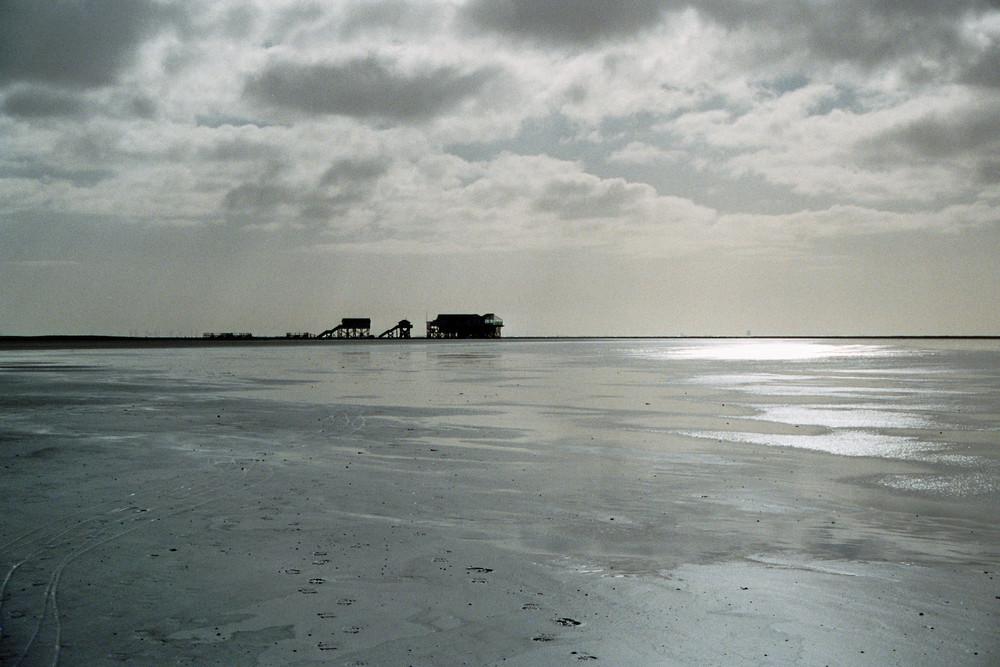St.Peter-Ording März2008