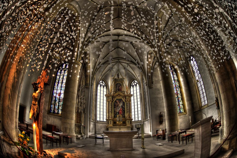 St.Peter Recklinghausen