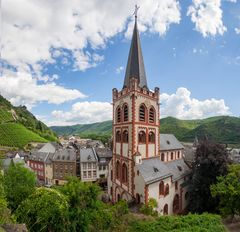 St.Peter...Bacharach